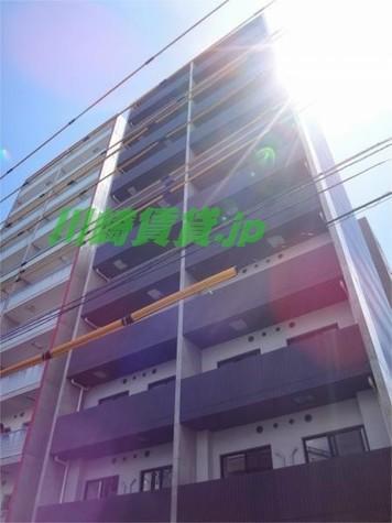 メイクスデザイン川崎(MAKES DESIGN KAWASAKI) 建物画像1