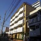 パークシティ上北沢 建物画像1