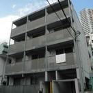 アーバイル目黒エピキュア 建物画像1
