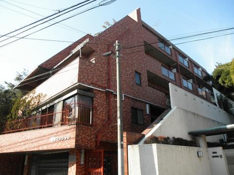 布屋マンション 建物画像1