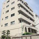 パレ・ドールUD東品川 建物画像1