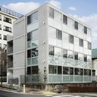 OAK SQUARE EBISU(オークスクエア恵比寿) 建物画像1