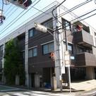 TRフラッツ 建物画像1