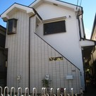 アルコベール鷹の台 Building Image1