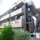 栄町第3レジデンス 建物画像1