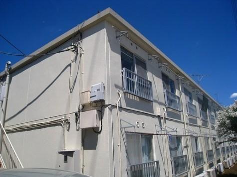 日吉ハイツ Building Image1