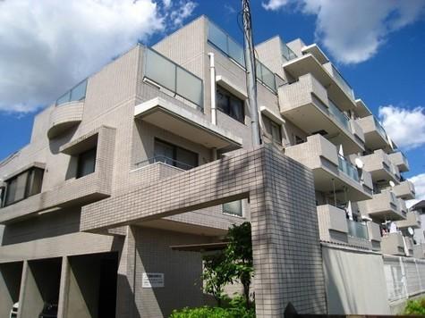 恋ヶ窪378レジデンス Building Image1