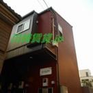 アンスリール(川崎) 建物画像1