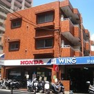 メゾンドール佐藤 建物画像1