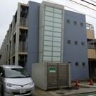 レクエルド・武蔵中原 建物画像1
