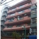 セザール第二伊勢佐木町 建物画像1