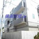 コンフォルタ東急日吉 建物画像1