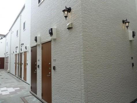 ミハス東大井 建物画像1