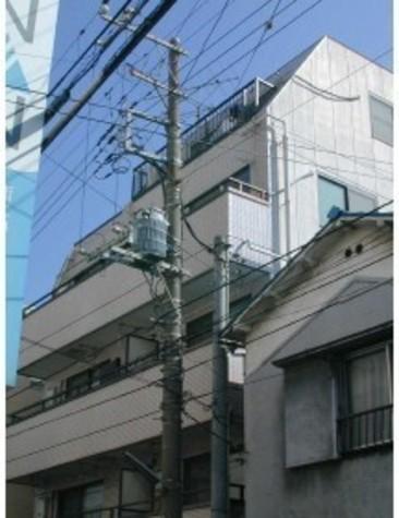 ランドフォレスト横浜蒔田 建物画像1