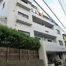 シティフラット菊名 建物画像1