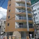 エルセレッソ横濱 建物画像1