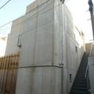 witt-style中目黒(ウィットスタイル中目黒) 建物画像1