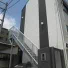 リバーチェ横浜東蒔田 建物画像1