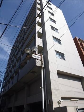 バージュアル横濱鶴見 建物画像1