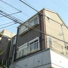 ハーミットクラブハウス瀬戸ヶ谷A棟 建物画像1