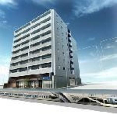 イニシア横濱蒔田駅前 Building Image1