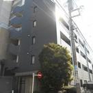 ヴィザージュ新丸子 建物画像1