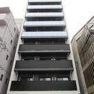 プロフ川崎八丁畷 建物画像1