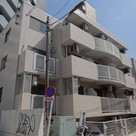 戸越銀座 3分マンション 建物画像1