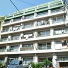 信濃町セントラルマンション 建物画像1