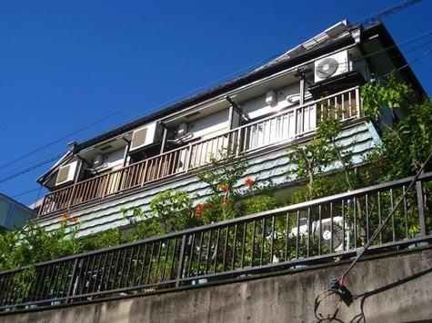 山口コーポ Building Image1