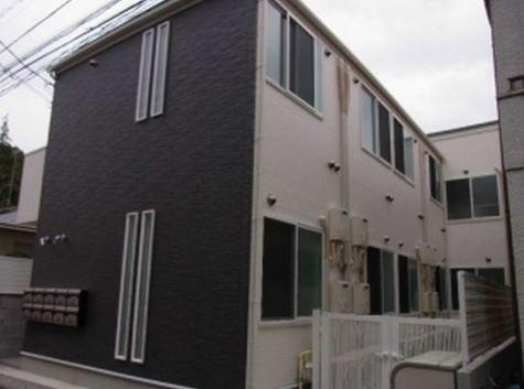 ファーストハウス高円寺 建物画像1