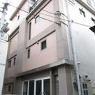 目黒サンクレスト 建物画像1