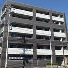 パテラスクエア横浜中山 建物画像1