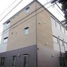 四谷ハウス 建物画像1
