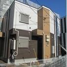 プライムテラス川崎元木WEST 建物画像1