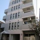 東急ドエル・アルス大森 建物画像1