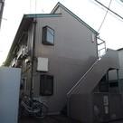 桃山コーポ 建物画像1