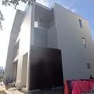 ソレイユ四谷 建物画像1