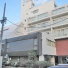 レックス四谷マンション 建物画像1