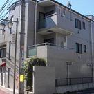 田園マンション鮫洲 建物画像1