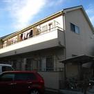 コーポ松尾 建物画像1