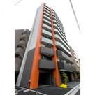 メインステージ川崎EAST 建物画像1
