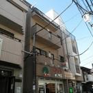 クリオブルー北沢 建物画像1