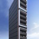 アジールコート北品川 建物画像1