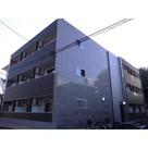 Arca Grande (アルカグランデ) 建物画像1
