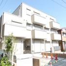 ラメール平塚 建物画像1