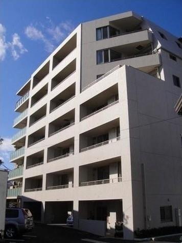 ヴェルジェ宮崎台 建物画像1