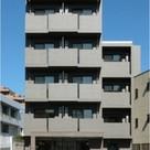 ルーブル溝の口弐番館 建物画像1