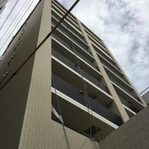 アーバネックス横濱山下町 建物画像1