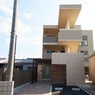 フェリーチェKⅡ・北茅ヶ崎 建物画像1